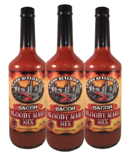 gluten free bloody mary mix - 2