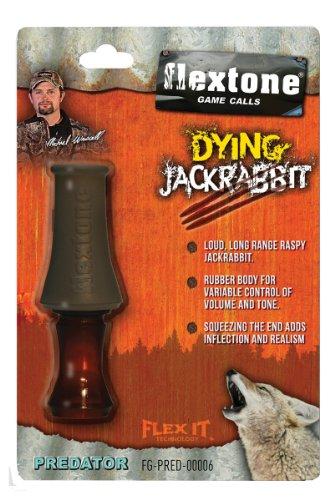 Flextone FLXPD006 Dying Jackrabbit Game Call