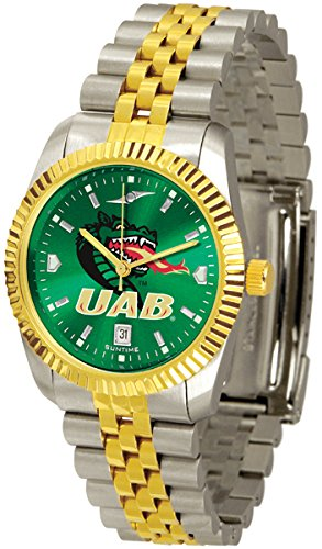 Alabama Birmingham Blazers Men's Executive AC Watch