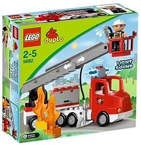 LEGO Duplo - Camión de bomberos (5682)