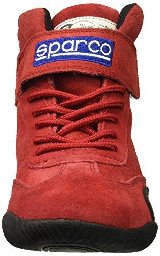 Sparco 00127012n Scarpe Rosse