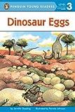 Dinosaur Eggs, Jennifer Dussling, 0448420937