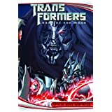 Transformers: Dark of the Moon Official Movie Adaptation, Volume 4 by John Barber (2012-01-06)