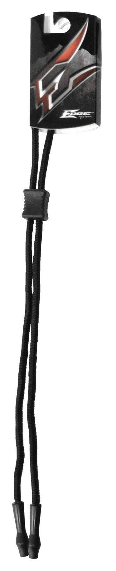 Edge Eyewear Eyewear Retainer, Bk, 12 In, Nyl - 9701 by Edge Eyewear