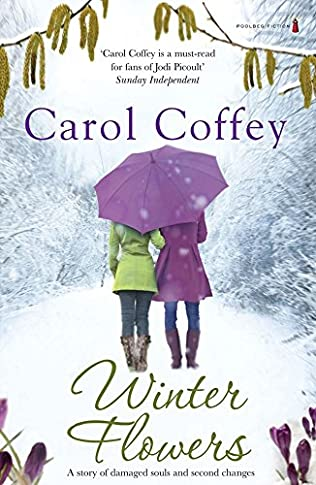 book cover of Winter Flowers