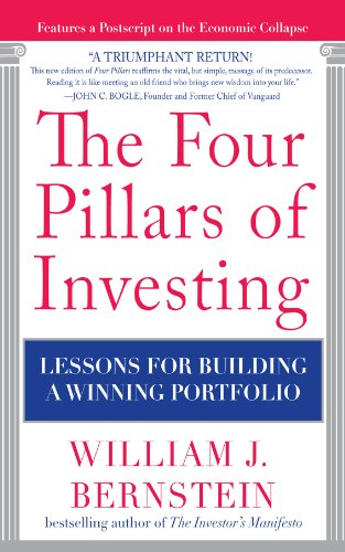 the-four-pillars-of-investing-lessons-for-building-a-winning-portfolio-personal-finance-investment