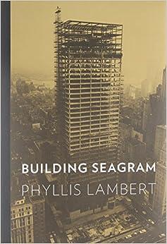 Book Building Seagram