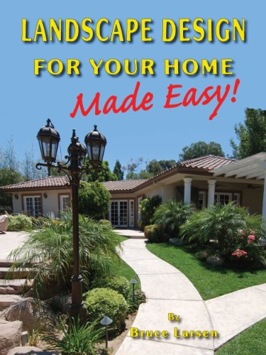 Cheap  Landscape Design For Your Home - Made Easy!