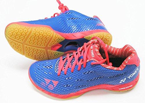 Badminton Yonex Shoes (Yonex PC Aerus LCW II-Frost Blue-Size 12)