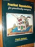 Practical Housebuilding for Practically Everyone, Frank Jackson, 0070320381
