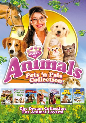 World of Animals - Pets 'n Pals Collection [Online Game - Game Pony Video