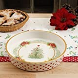 The Pioneer Woman Garland 10-Inch Pie Pan