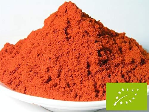 pikantum Bio Paprika edelsüß | 250g | Paprikapulver | ohne Zusätze