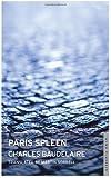 Paris Spleen (Alma Classics)