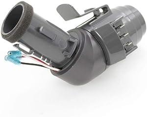 Kenmore KC92PDDUZV06 Vacuum Hose Swivel Genuine Original Equipment Manufacturer (OEM) Part