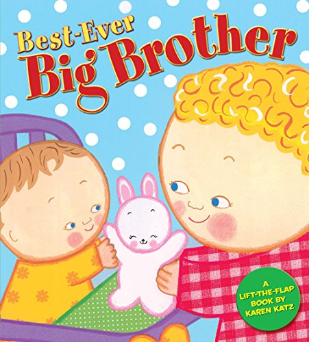 Best-Ever Big Brother (Best Ever Big Brother)