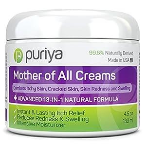 Multi Purpose Cream for Eczema Psoriasis And Rosacea