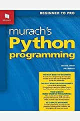 Murach's Python Programming Paperback