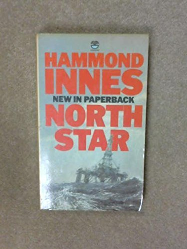 North Star by Hammond Innes (1981-07-28)