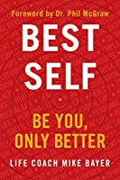 Best Self: Be You, Only Better Front Cover