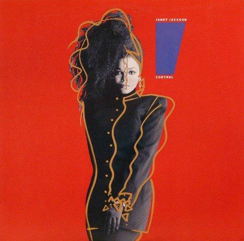 Vinyl Record Control (Control)