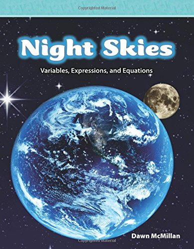Book cover from Night Skies: Level 5 (Mathematics Readers) by Dawn McMillan