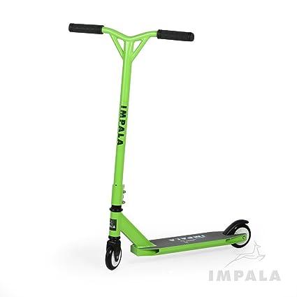 Impala Scooters Patinete para niños de 360 grados, para ...