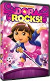 DVD : Dora the Explorer: Dora Rocks!