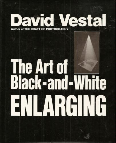 - The Art of Black and White Enlarging