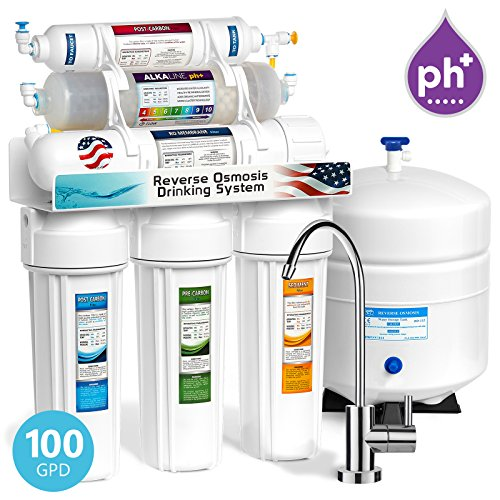 Express Water Antioxidant Purification ROALK10M