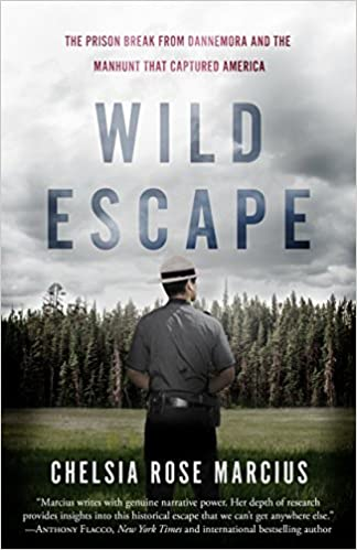 Amazon com: Wild Escape: The Prison Break from Dannemora and