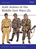 img - for 002: Arab Armies of the Middle East Wars (2) (Men-at-Arms) book / textbook / text book