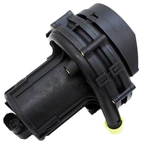Secondary Air Pump Smog Pump Fits 1999-2005 BMW E46 3-Series 323 325 328 330