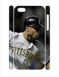 LJF phone case Charming Sports Man Shot Customized 3D Print Durable TPU Phone Protective Case for iphone 5/5s