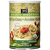 365 Everyday Value Organic Steel Cut Oats, 24 oz