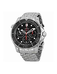 Omega Seamaster Diver 300M Co-Axial Chronograph Mens Watch 212.30.44.50.01.001