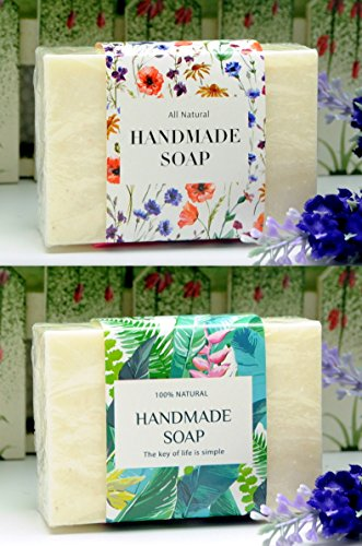 Buy soap labels for homemade soap