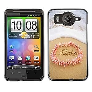 Jordan Colourful Shop - FOR HTC G10 - Truth never fears investigation - Personalizado negro cubierta de la caja de pl??stico