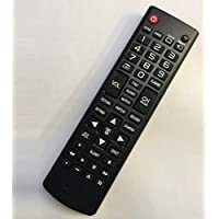 Rlsales Universal Remote Control AKB73975711 Fit for LG Electronics 55LB5500 32LB550B 42LB5500 LED TV