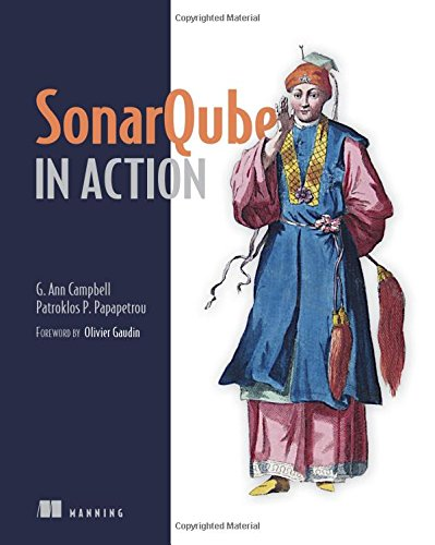 SonarQube in Action by Brand: Manning Publications