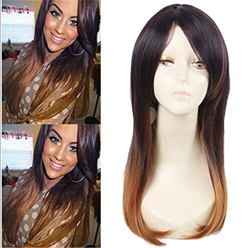 Worldflying long Black Celebrity Female Resistant product image