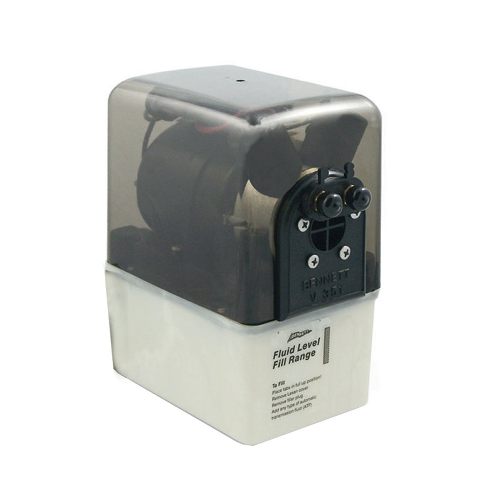 Bennett V351hpu1 Hydraulic Power Unit 12 Volt Boat Leveler Switch W Bennet Tabs Page 1 Iboats Boating Forums Trim Sports Outdoors