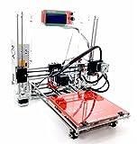 3D Printer Kit - RepRap Guru prusa i3 V2 B 3D Printer