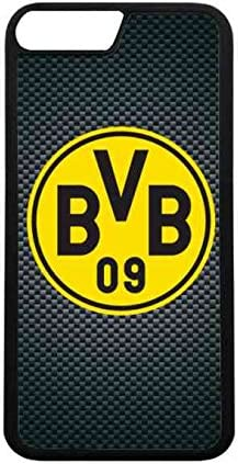 Bvb 09 Logo Handy Hulle Borussia Dortmund Bvb Logo Hulle Bvb Logo Schutzen Hulle For Apple Iphone 7 Iphone 7 Bundesliga Borussia Dortmund Bvb Hull Amazon De Elektronik