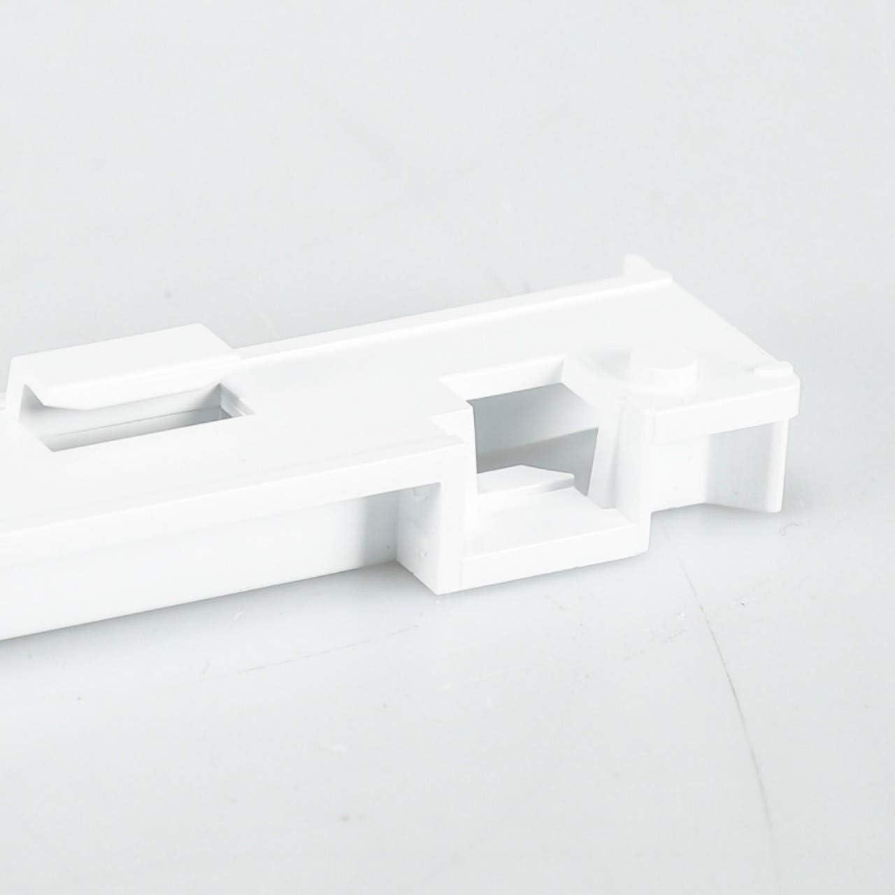 New Genuine OEM Whirlpool Refrigerator Drawer Slide Rail 2223320