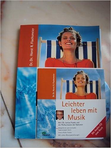 Leichter leben mit Musik, m. CD-Audio