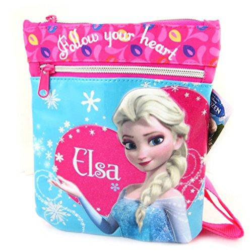 Des Reine Frozen tasche Neigesblaue Designer Rose