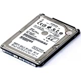 500GB 2.5 Sata Hard Drive Disk Hdd for Dell Inspiron 1120 1318 14 1420 1425 1427 1440 1470 1501 1505 1520 1521 1525 1526 1545 1546 1564 15R 1720 1721 1750 1764 17R 640M 9400 E1505 E1705 M5010 N3010 N4020 N4030 N4110 N5010 N5030 N7010 PP41L