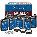 Quincy Maintenance Kit for Item# 35239001, Model# EWK-2