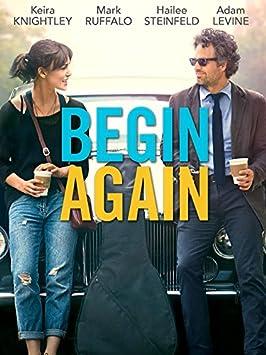 Begin Again / Amazon Instant Video